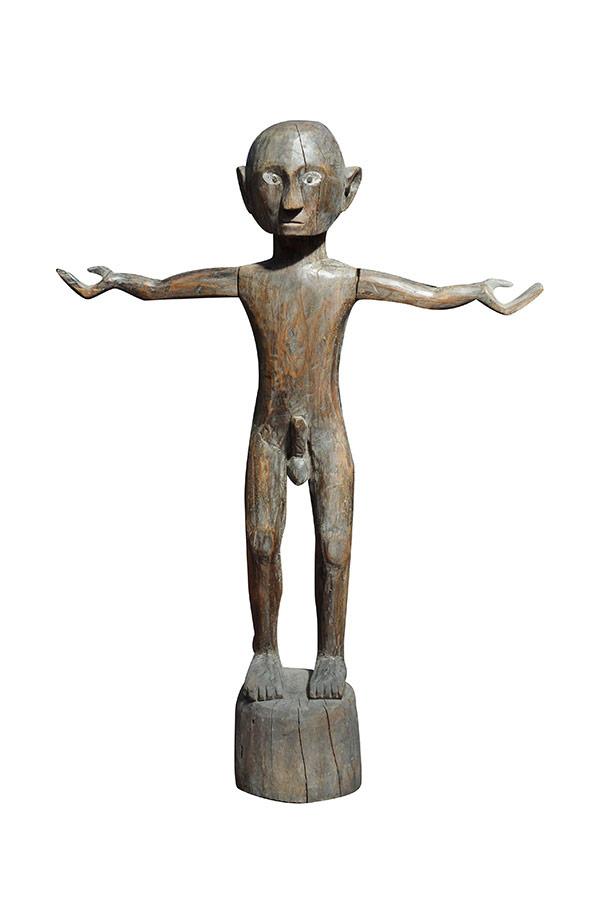 Statue du Timor-Délimitation de village